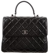 Chanel 2016 Large Trendy CC Flap Bag