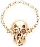 Leivankash skull ring