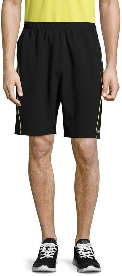 Fila Men's Woven Piped Shorts