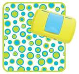 NEW b.box Baby Box, Retro Circles