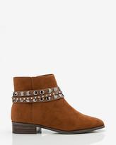 Le Château Studded Ankle Boot