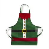 Elf Kids Apron