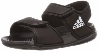 adidas Baby Altaswim Slide Sandal