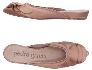 Pedro Garcia Mules & Clogs