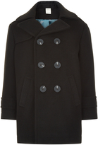 Monsoon Taylor Double Breasted Pea Coat