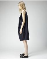 Tsumori Chisato gathered front dress