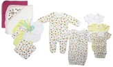 Bambini Newborn Baby Shower Layette Gift Set, 14pc (Baby Girls)