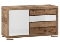 Foundry Select Ardent Wood Sideboard Foundry Select
