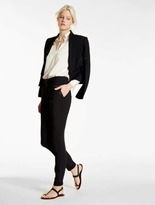 Halston Ankle Length Pants