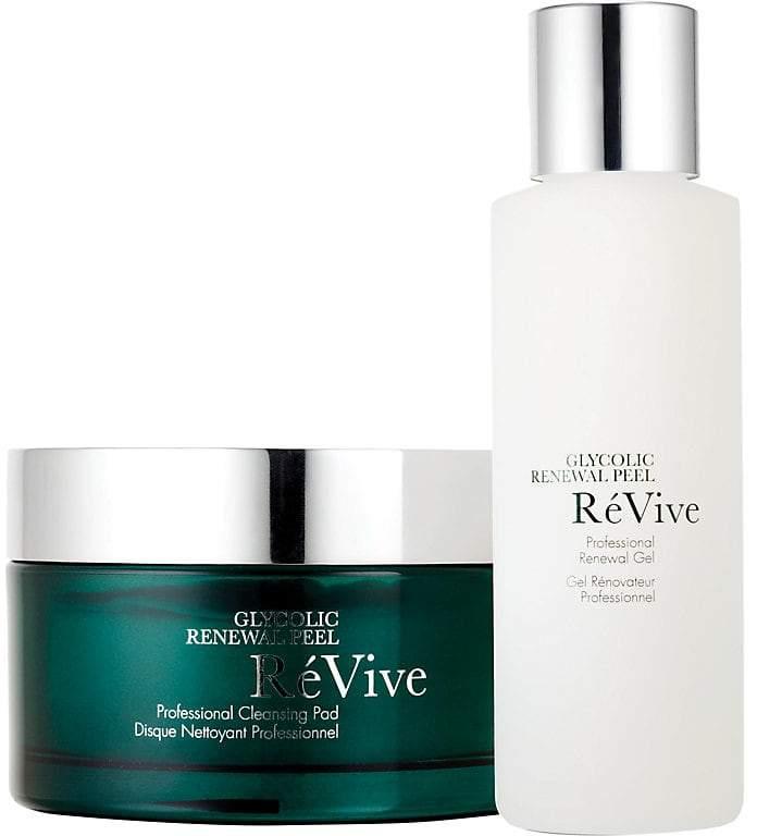 RéVive Men's Glycolic Renewal Peel Professional System