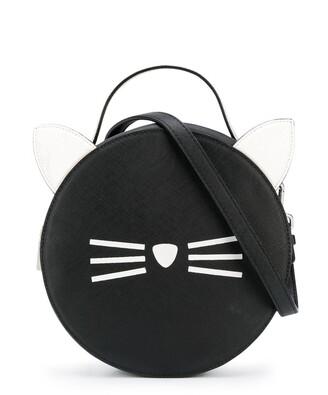 Karl Lagerfeld Paris Choupette shoulder bag