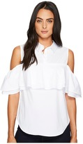 Trina Turk Basinger Top Women's Clothing
