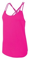 Running Bare Women's Black Widow Workout Tank