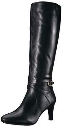 Lauren Ralph Lauren Women's Elberta Fashion Boot