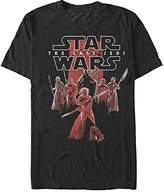 Star Wars Men's Royal Guard Poster