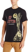 FEA Men's Led Zeppelin Hermit T-Shirt