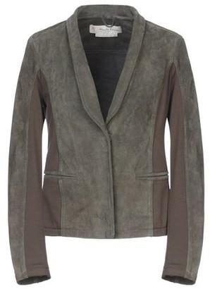 MANILA GRACE DENIM Suit jacket