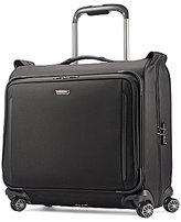 Samsonite Silhouette XV Duet Voyager Garment Bag