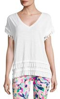 Lilly Pulitzer Daley Cotton Tee