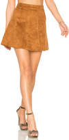 BCBGeneration A Line Skirt