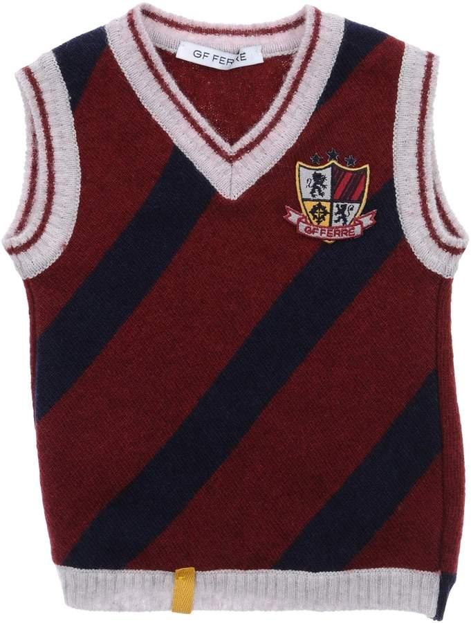 Gianfranco Ferre Sweaters - Item 39577840