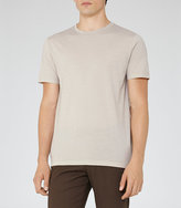Reiss Bless Marl Crew Neck T-Shirt