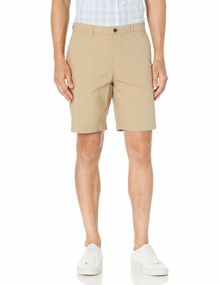 "Amazon Essentials Slim-fit Lightweight Stretch 9"" Short"