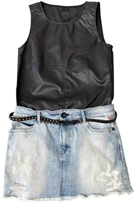 Replay Denim - Jeans Dress for Women