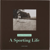 D.A.P. Jacques Henri Lartigue: A Sporting Life