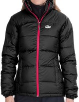 Lowe alpine Lhasa Down Jacket - 650 Fill Power (For Women)
