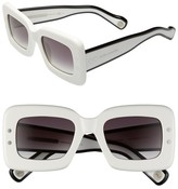 Marc Jacobs 50mm Retro Sunglasses