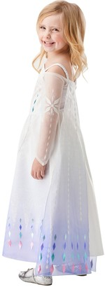 Disney Frozen Frozen 2 Elsa Epilogue Dress
