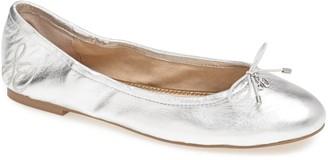 Sam Edelman Felicia Ballet Flat - Wide Width Available