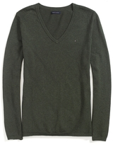 Tommy Hilfiger Classic Texture Stitch Sweater