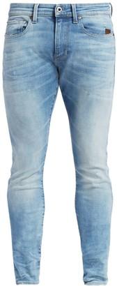 G Star Revend Skinny Jeans