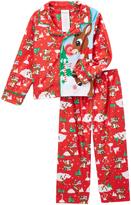 Rashti & Rashti Red Reindeer Pajama Set - Infant & Boys