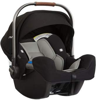 Pottery Barn Kids Nuna PIPATM; Infant Car Seat & Base, Caviar