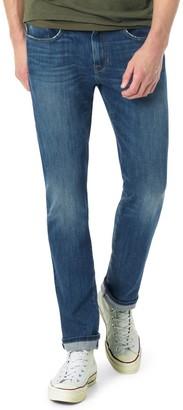 Joe's Jeans The Brixton Slim Straight Leg Jeans (Alessio)
