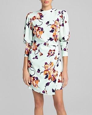 A.L.C. Jane Floral Dress