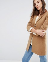 Jack Wills Chepmell Overcoat