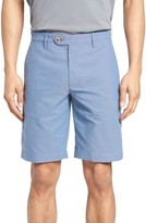Ted Baker Men's Exsho Stretch Cotton Shorts