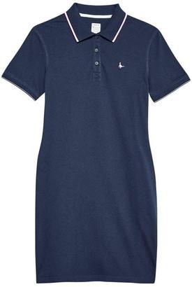 Jack Wills Fernmore Polo Dress