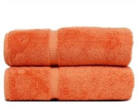 Bc Bare Cotton Luxury Hotel Spa Towel Turkish Cotton Bath Towels, Set of 2 Bedding