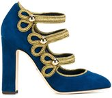 Dolce & Gabbana 'Vally' Mary Jane pumps