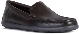 Geox Devan 4 Driving Shoe