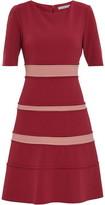 Thumbnail for your product : Gina Bacconi Leena Crepe Dress