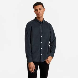 Everlane The Corduroy Shirt