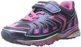 Geox J Bernie Girl 1 Sneaker (Toddler/Little Kid/Big Kid)