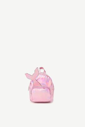 Ardene Small Iridescent Mermaid Backpack
