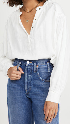 Free People Beach Day Pullover